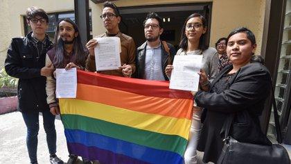 Actualmente, 19 de los 32 estados de México han adecuado sus leyes o implementado acciones para permitir el matrimonio igualitario (Foto: Cuartoscuro)
