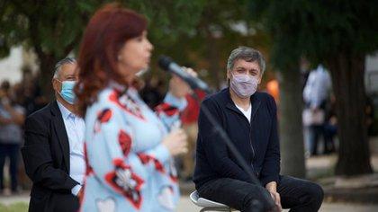 Cúneo dijo que La Cámpora es una continuidad de la agrupación Montoneros