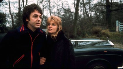 Paulo e Linda viajou com toda a sua família em cada um dos passeios (Gunther / Mptv)