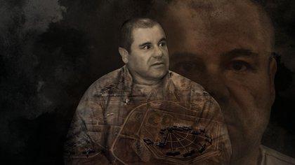 """Joaquín el """"Chapo"""" Guzmán fue sentenciado a cadena perpetua en julio del 2019 (Foto: Especial)"""
