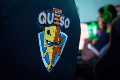 Team Queso es un equipo de esports profesional (Foto: Instagram @teamquesogg)