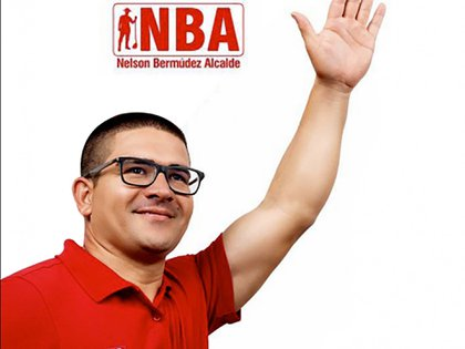 Nelson Bermúdez Alcalde o NBA.
