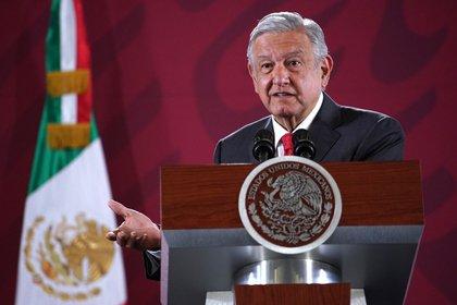 Incluso el presidente López Obrador ha pedido que la elección interna se realice a través de una encuesta (Foto: Cortesía Presidencia)