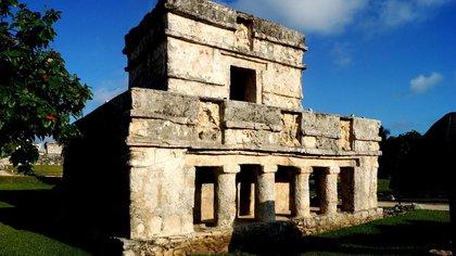 Cierran indefinidamente Zona Arqueológica de Tulum por un caso positivo de COVID-19