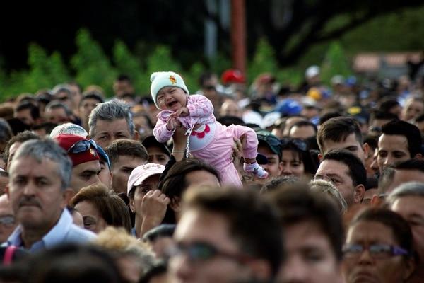 Resultado de imagen para Juan Manuel Santos: migración de venezolanos es el problema más serio de Colombia