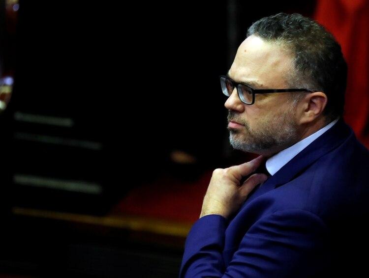 El ministro Kulfas dijo que faltan detalles para que vuelva el barril criollo