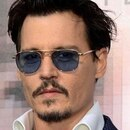 Johnny Depp es el actor más sobrevalorado de Hollywood por segundo año consecutivo