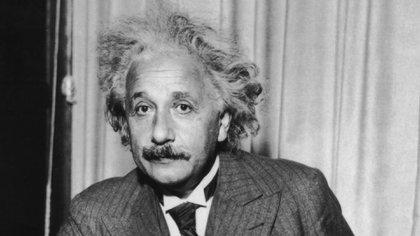 Albert Einstein nació en Ulm, Alemania, el 14 de marzo de 1879 (Getty Images)