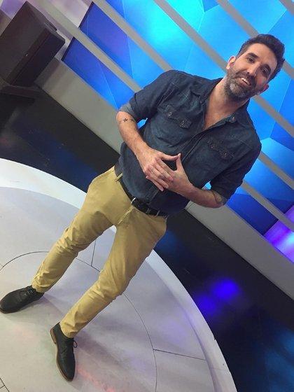 Diego Moranzoni
