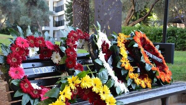 En el atentado contra la AMIA murieron 85 personas (Marcelo Raimon)