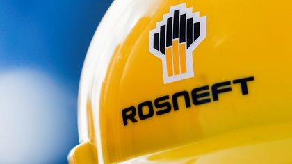 Rosneft (REUTERS/Maxim Shemetov)