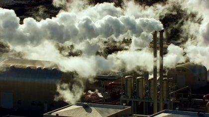 El uso descontrolado de los recursos naturales tiene un serio impacto en el ambiente y sobre las perspectivas futuras