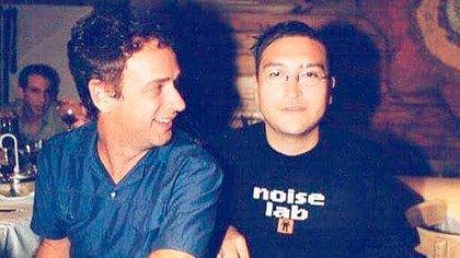 Leo García y Cerati (@leogarciaartista)