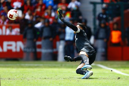 Por sueldo, Pumas todavía no llega a un acuerdo con Talavera