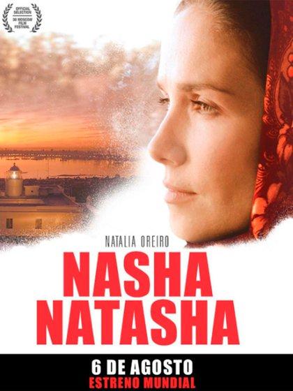"""El documental """"Nasha Natasha"""" muestra el vínculo de la cantante con sus seguidores rusos"""
