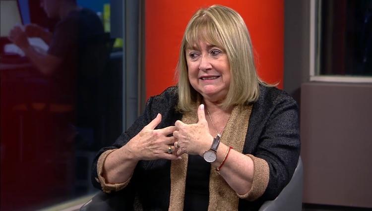 La ex canciller argentina, Susana Malcorra
