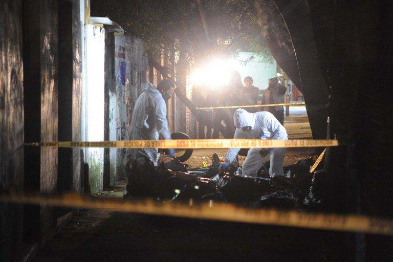 Mexico Le arrojaron alcohol y le prendieron fuego: menores de edad quemaron a un niño de 12 años en Aguascalientes