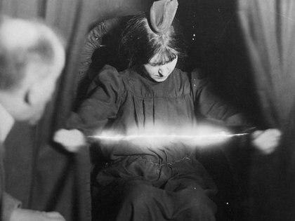 """Fotografía de """"La historia de los fantasmas: 500 años buscando pruebas"""""""