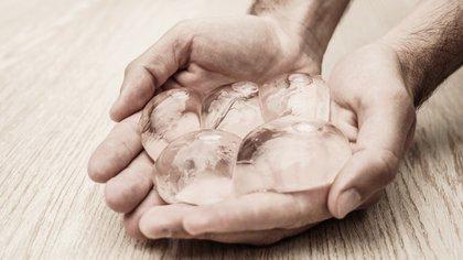 Las cápsulas Ooho! son ecológicas, económicas, resistentes e higiénicas