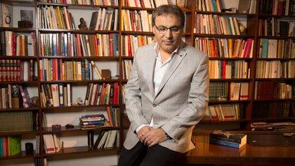 """El psicoanalista Gabriel Rolón presenta su nuevo libro """"El duelo (Cuando el dolor se hace carne)"""""""