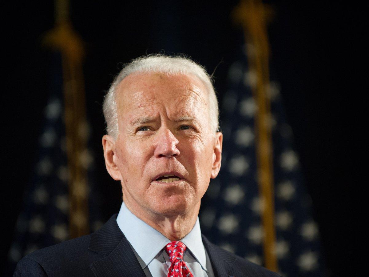 Aún en un Washington dividido, Joe Biden podría ejercer poder económico -  Infobae