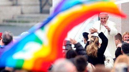Algunos católicos progresistas dicen que el decreto del Vaticano ha cambiado su imagen del papa Francisco, que hasta hace poco era conocido por sus gestos conciliadores hacia los homosexuales