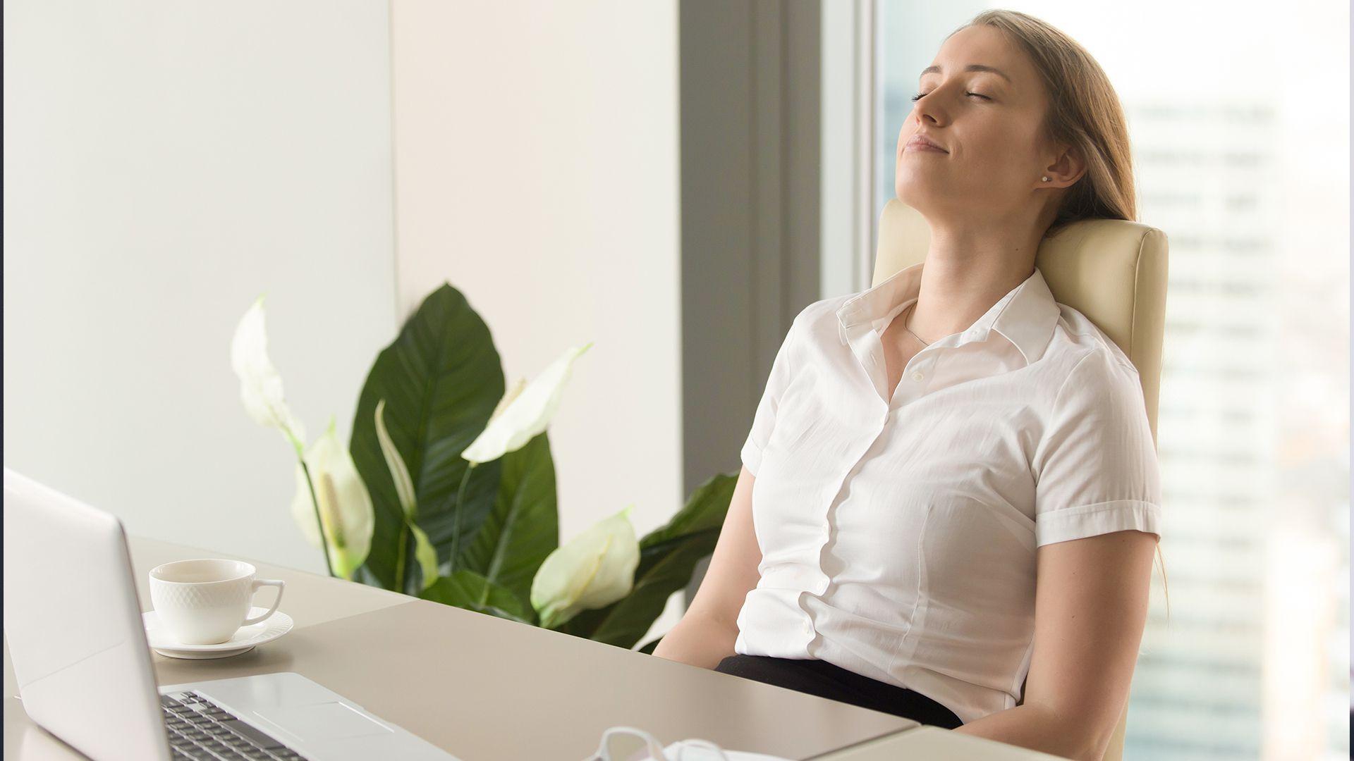 Trabajar sobre la idea de resiliencia puede ayudar a enfrentar momentos de ansiedad y estrés (Getty)