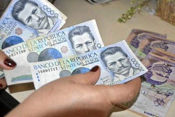 Pesos colombianos-Colombia-25-03-2021