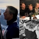 El exclusivo festejo de cumpleaños de Valeria Mazza en Italia