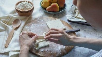 Es importante involucrar a los niños en la organización de las comidas (Getty Images)