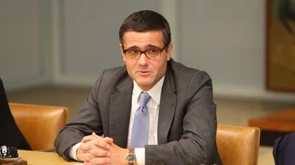 Mario Mesquita, economista Jefe de Itaú Unibanco