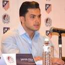 Alberto Marrero Díaz (Foto: Twitter@DatitosRivera)
