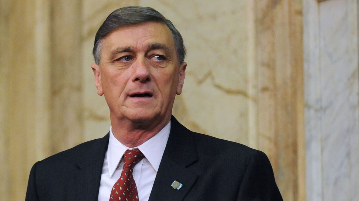Murió el ex gobernador de Santa Fe Hermes Binner - Infobae