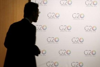 Las reuniones del G-20 en Buenos Aires se realizaron en 2018