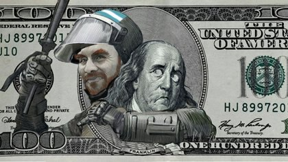 Martín Guzmán y el dólar Contado con Liqui
