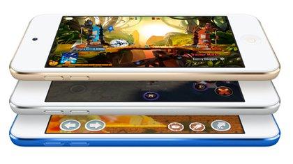Después de varios años sin actualización, iPod Touch ha recibido una nueva versión, pero ahora estará enfocada a su uso con servicios como Apple Arcade. (Foto: Apple)