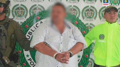 Alias el Gordo Murillo es señalado de ser la mano derecha de alias Pablito uno de los principales jefes del ELN.