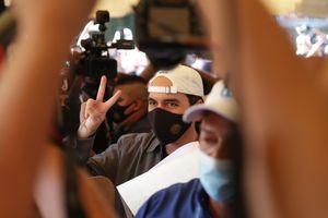 """""""Sábados de bullying"""", el agresivo método del presidente más popular de América Latina para aplacar las voces críticas"""