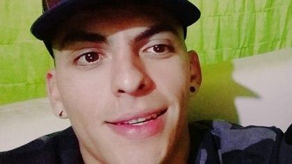 Alfredo Escobar tiene 27 años y fue declarado culpable por un juicio por jurado imputado por el femicidio de Cielo López