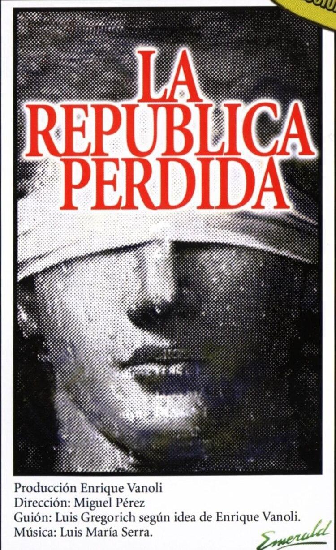 El contenido ideológico de la película representa cabalmente las ideas del  momento de la Unión Cívica Radical acerca de la historia de la Argentina en  el ...