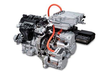 Esta mecánica es un paso intermedio hasta los modelos 100% eléctricos (Nissan)