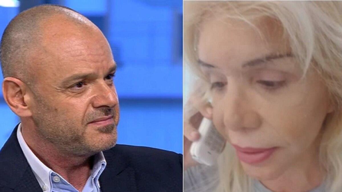 "Fuerte testimonio de una ex paciente trans del doctor Rubén Mühlberger: ""Me hizo tomar orina para cambiar de sexo"" - Infobae"