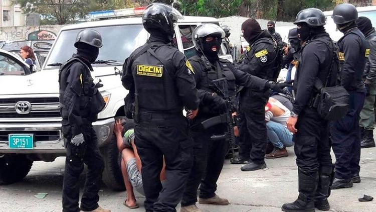 Revelaron las torturas del DGCIM en las cárceles venezolanas