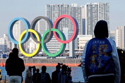 Tokio ha extremado medidas para que los Juegos se celebren (Reuters)