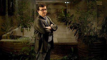 """Javier Cercas denunciará a quienes lo acusaron de alentar la intervención militar en Cataluña: """"Quieren que me calle o que me vaya"""""""