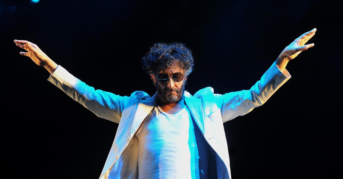Latin Grammy 2021: Fito Páez will receive the award for Musical Excellence