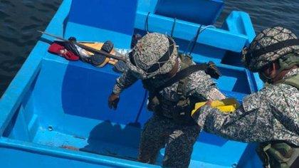 'Contador' es el narco con mayor poder en la costa Pacífica nariñense.