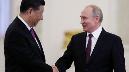 EEUU volvió a pedir a Rusia y China que terminen su injerencia en Venezuela