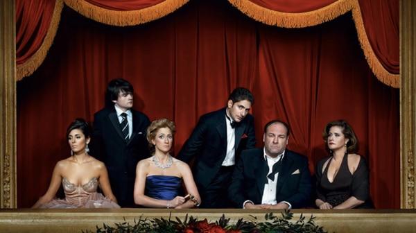 Los Soprano es un clásico de la televisión y considerada una de las mejores series de todos los tiempos