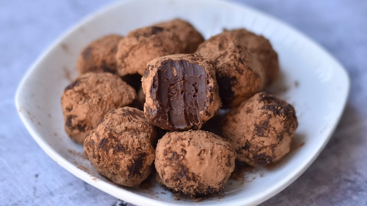 Trufas de chocolate (@nutri.diabetes)